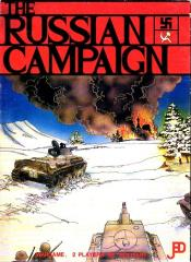 Russian Campaign, The - Series II