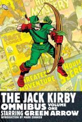 Jack Kirby Omnibus Vol. 1 - Green Arrow