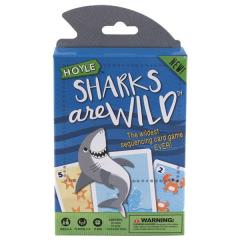 Sharks Are Wild