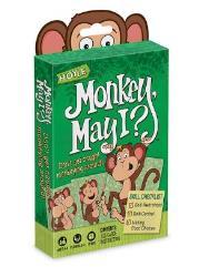 Monkey May I?