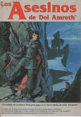 Asesinos de Dol Amroth, Los (Assassins of Dol Amroth, Spanish Edition)