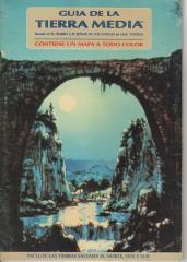 Guia de la Tierra Media (Atlas of Middle-Earth, Spanish Edition)