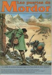 Puertas de Mordor, Las (The Gates of Mordor, Spanish Edition)