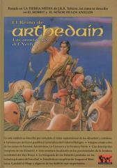 Reino de Arthedain, El - Los Montaraces del Norte (Rangers of the North, Spanish Edition)
