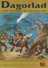 Dagorlad y las Cienagas de los Muertos (Dagorlad and the Dead Marshes, Spanish Edition)