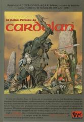 Reino Perdido de Cardolan, El (Lost Realm of Cardolan, Spanish Edition)