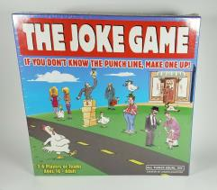 Joke Game, The