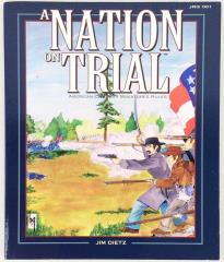 Nation on Trial, A - American Civil War Rules