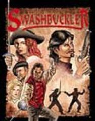 Swashbuckler! (1st Edition)