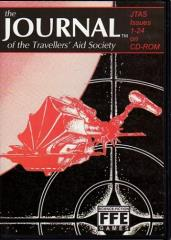Journal of the Traveller's Aid Society - Issues 1-24 & Challenge 25-36