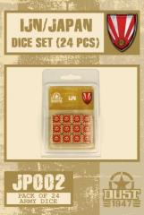 IJN Dice Set (24)