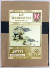 IJN Tengu/Enenra