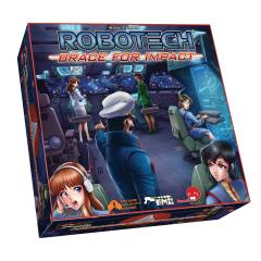Robotech - Brace For Impact