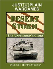Desert Storm - The Unfinished Victory