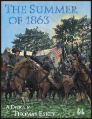 Summer of 1863, The
