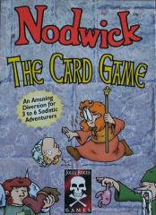 Nodwick - The Card Game
