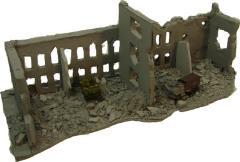 Destroyed City Block #1