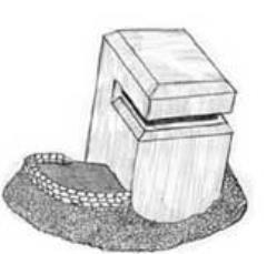 Command Blockhouse
