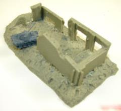 City Block Ruins #2