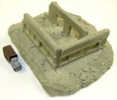 City Block Ruins #3