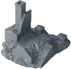 #4 Furnace Building