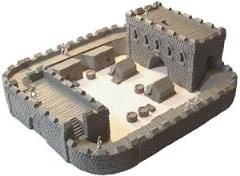 Roman Mile Fort Kit