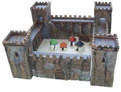 14/15th Century Castle