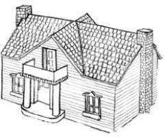 Chinn House
