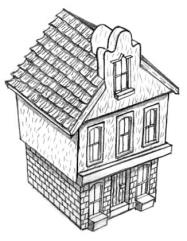 Brick/Stucco Market