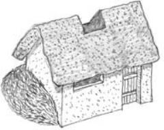 Master Mason's House