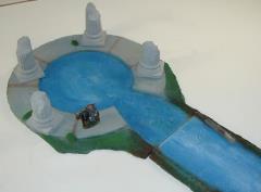 Ritual Pool
