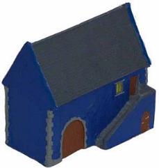 Village Farmhouse (Resin)