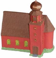 Dome Village Chapel