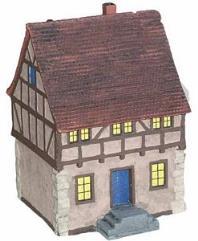 Wohnhaus (Resin)