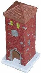Clock Tower (Resin)