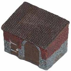 Outbuilding - Small (Resin)