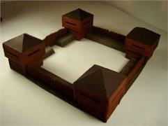 Timber Fort Set