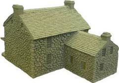 Rose Farm House