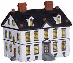 Chew House