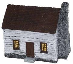 Hoskins House