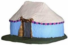 Marquis Tent