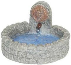 Fountain of Mourning
