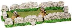 Greystone Walls