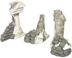 Column Ruins - Large