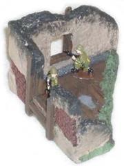 Stucco Ruins - Small