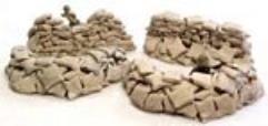 Sandbag Assortment
