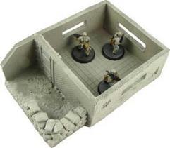 Heavy Weapons Bunker