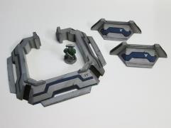 Defense Set