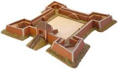 Vauban Fort Kit