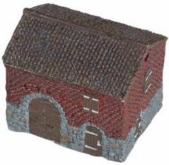Outbuilding - Large (Drystone)
